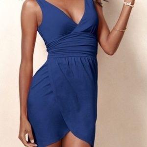 Victoria's Secret Bra Tops Tulip Hem Dress